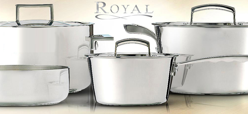 Посуда Pensofal серия Royal