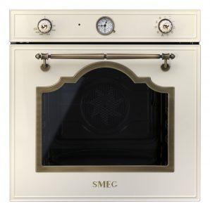 Многофункциональный духовой шкаф SF750POL