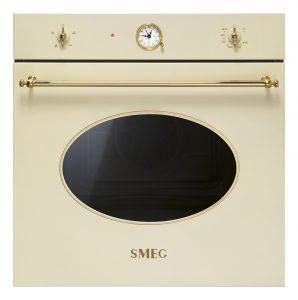 Многофункциональный духовой шкаф SF800GVP