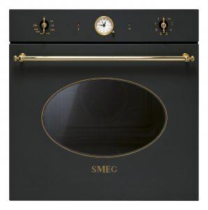 Многофункциональный духовой шкаф SFP805A