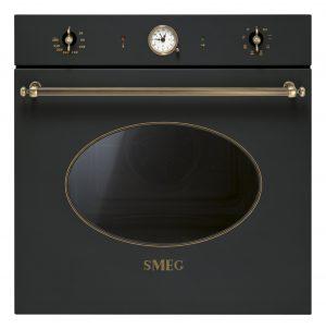 Многофункциональный духовой шкаф SFP805AO