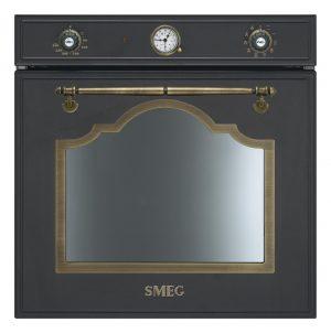 Многофункциональный духовой шкаф SF750AO