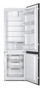 Встраиваемый комбинированный холодильник C7280NEP