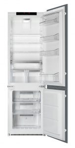 Встраиваемый комбинированный холодильник C7280NLD2P