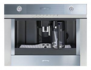 Автоматическая кофемашина CMSC451