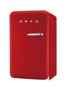 Отдельностоящий однодверный холодильник FAB10LR