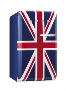 Отдельностоящий однодверный холодильник FAB10LUJ