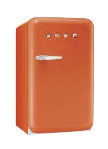 Отдельностоящий однодверный холодильник FAB10RO