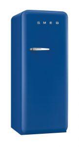 Отдельностоящий однодверный холодильник FAB28RBL1