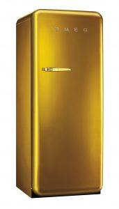 Отдельностоящий однодверный холодильник FAB28RDG