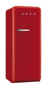 Отдельностоящий однодверный холодильник FAB28RR1