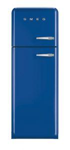 Отдельностоящий двухдверный холодильник FAB30LBL1