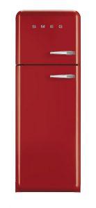 Отдельностоящий двухдверный холодильник FAB30LR1