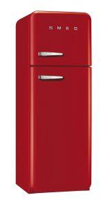 Отдельностоящий двухдверный холодильник FAB30RR1
