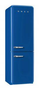 Отдельностоящий двухдверный холодильник FAB32RBLN1