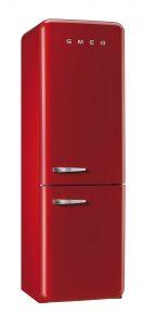 Отдельностоящий двухдверный холодильник FAB32RRN1