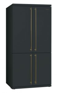 Отдельностоящий 4-х дверный холодильник FQ60CAO