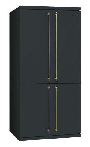 Отдельностоящий холодильник FQ60CAO