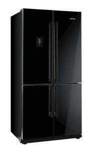 Отдельностоящий 4-х дверный холодильник FQ60NPE