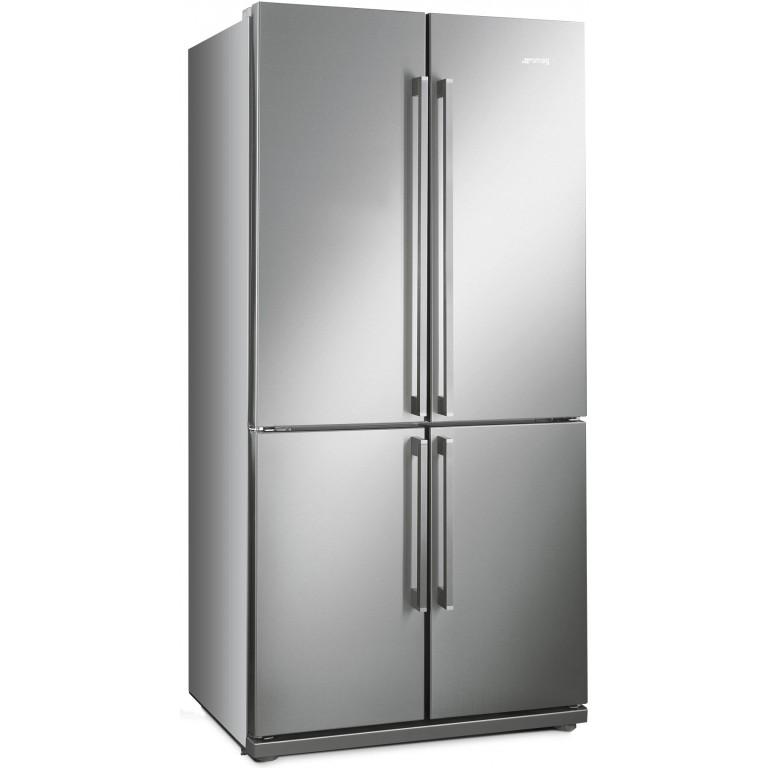 Отдельностоящий 4-х дверный холодильник FQ60XP