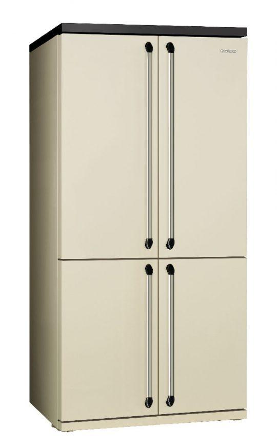 Отдельностоящий 4-х дверный холодильник FQ960P