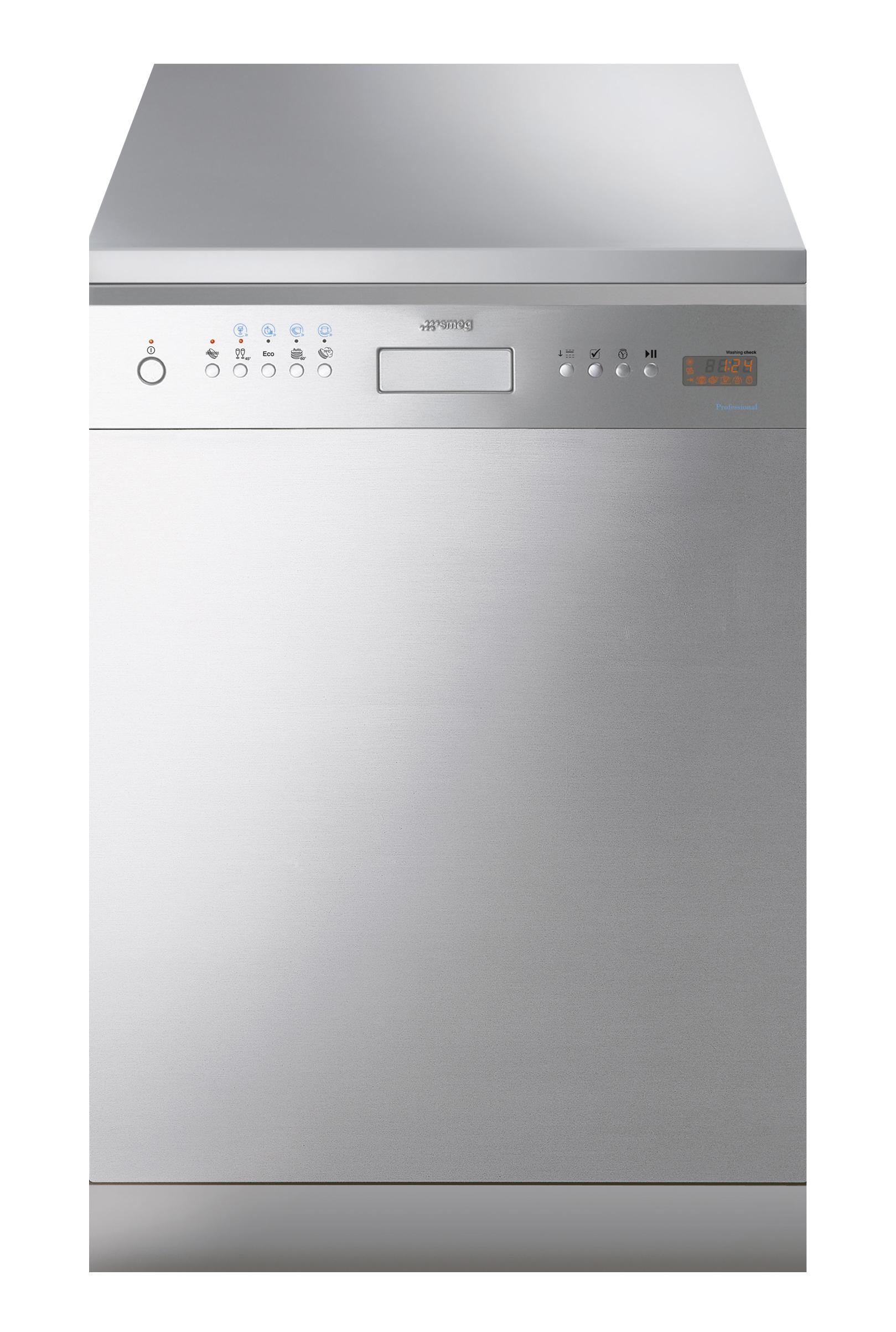 Отдельностоящая посудомоечная машина LP364XS