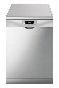 Отдельностоящая посудомоечная машина LSA6439X2