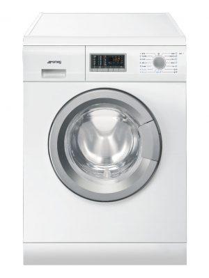 Отдельностоящая стиральная машина с сушкой LSE147