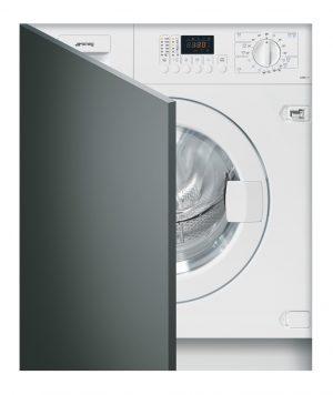 Встраиваемая стиральная машина с сушкой LSTA127