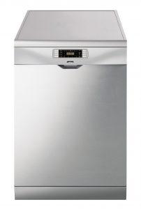 Отдельностоящая посудомоечная машина LVS367SX