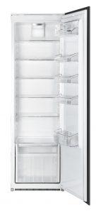 Встраиваемый комбинированный холодильник S7323LFEP