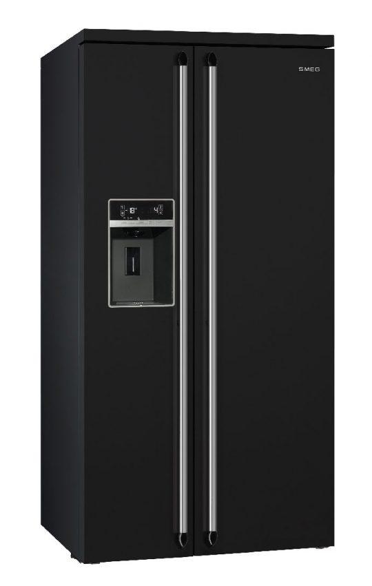 Отдельностоящий холодильник SBS963N