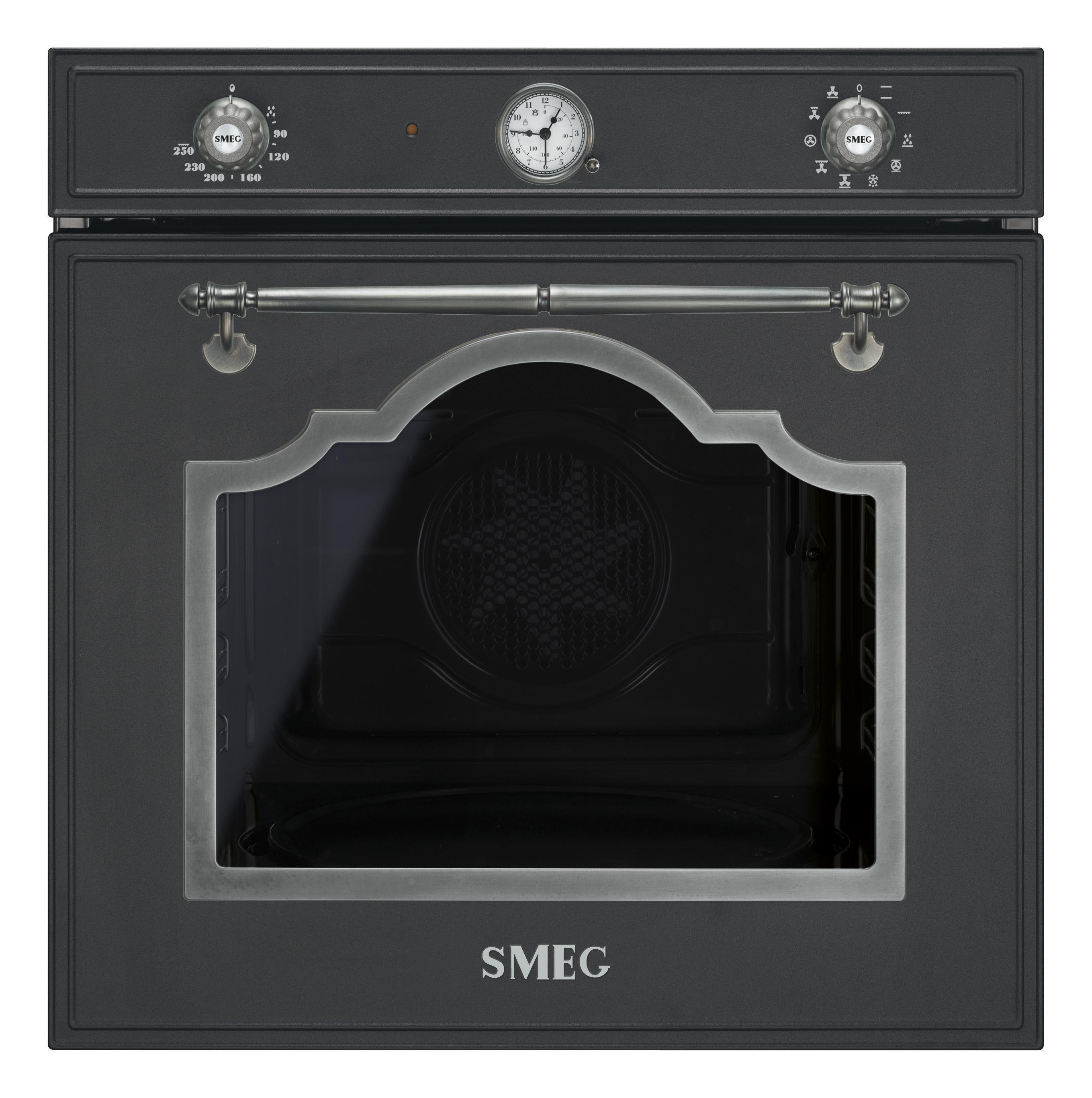Многофункциональный духовой шкаф SF750AS