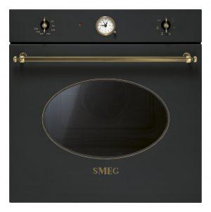 Многофункциональный духовой шкаф SF800AO