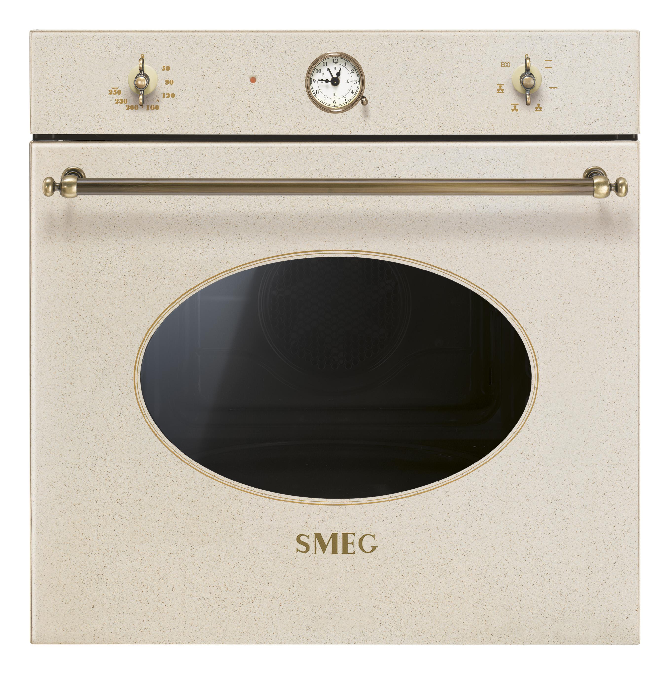Многофункциональный духовой шкаф SF800AVO