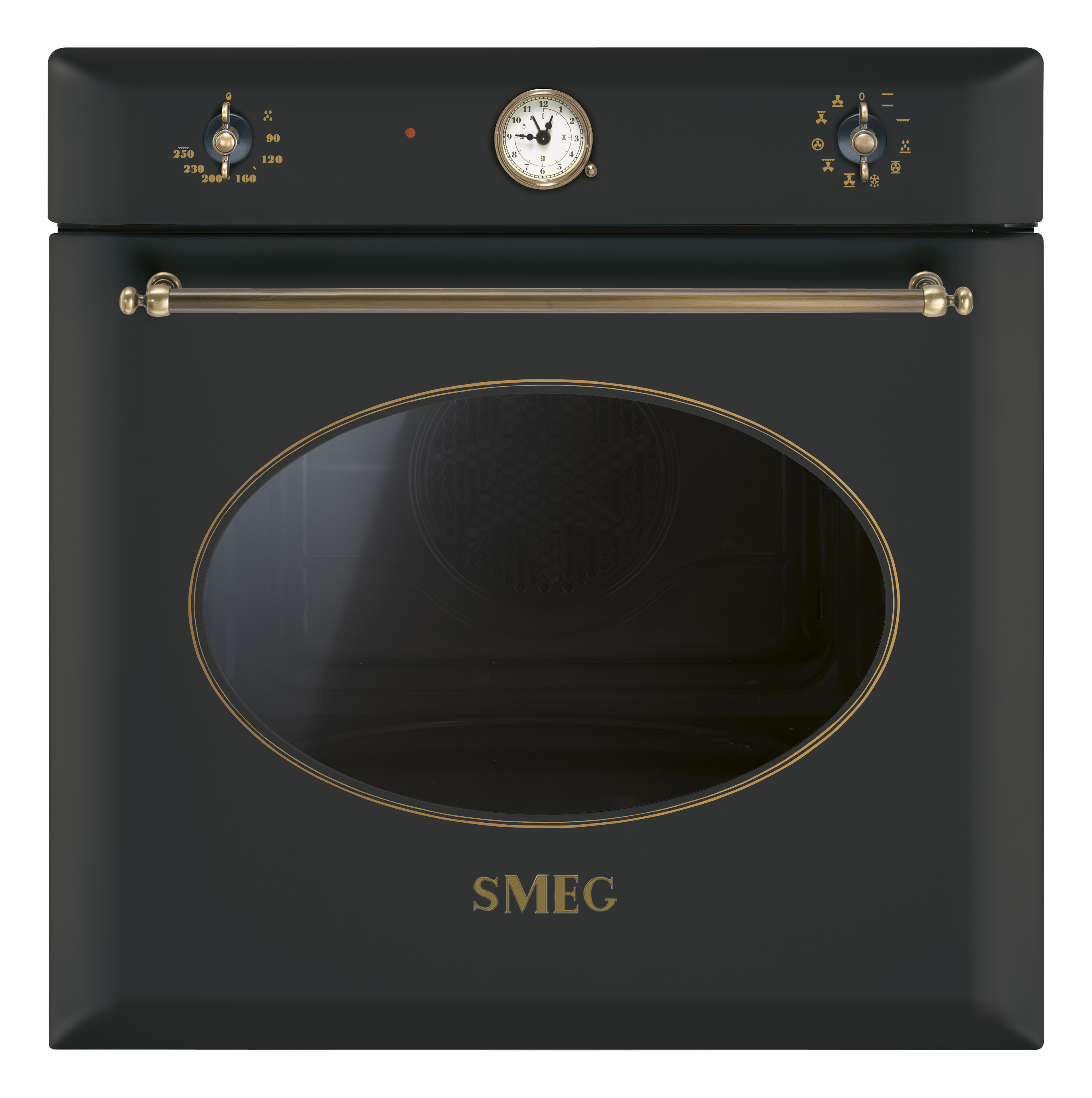 Многофункциональный духовой шкаф SF855AO