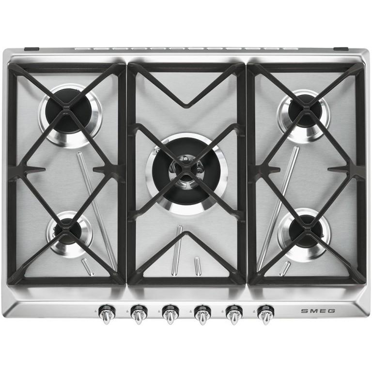 Газовая варочная панель SR975XGH
