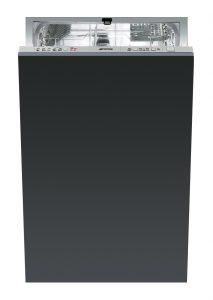 Полностью встраиваемая посудомоечная машина STA4503