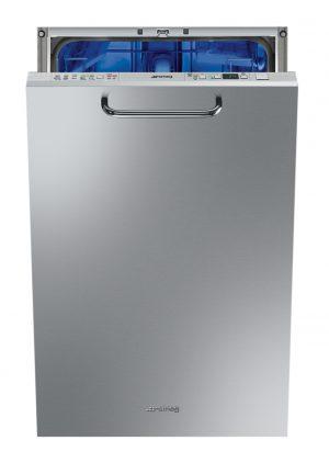 Полностью встраиваемая посудомоечная машина STA4526