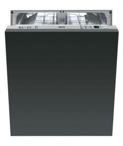 Полностью встраиваемая посудомоечная машина STA6443-3