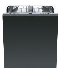 Полностью встраиваемая посудомоечная машина STA6445-2