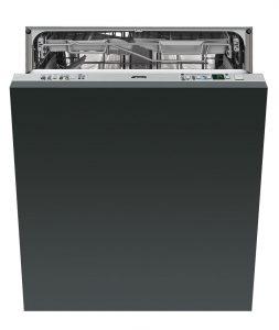 Полностью встраиваемая посудомоечная машина STA6539L3