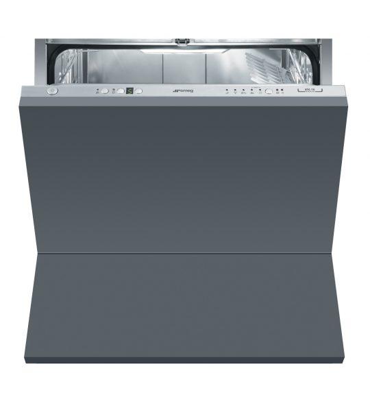 Полностью встраиваемая горизонтальная посудомоечная машина STC75