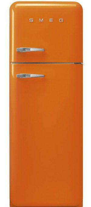 Отдельностоящий двухдверный холодильник FAB30RO1