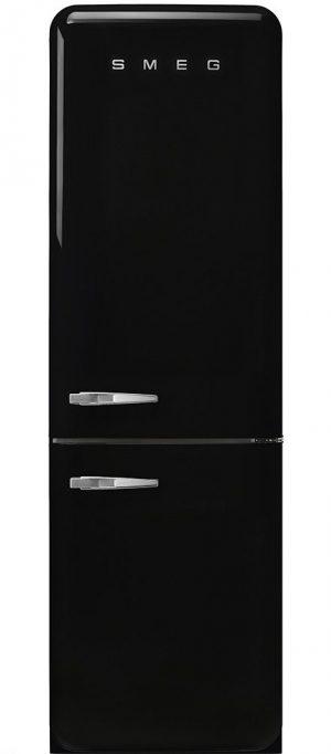 Отдельностоящий двухдверный холодильник FAB32RNEN1