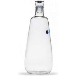 Бутылка Uniche синяя