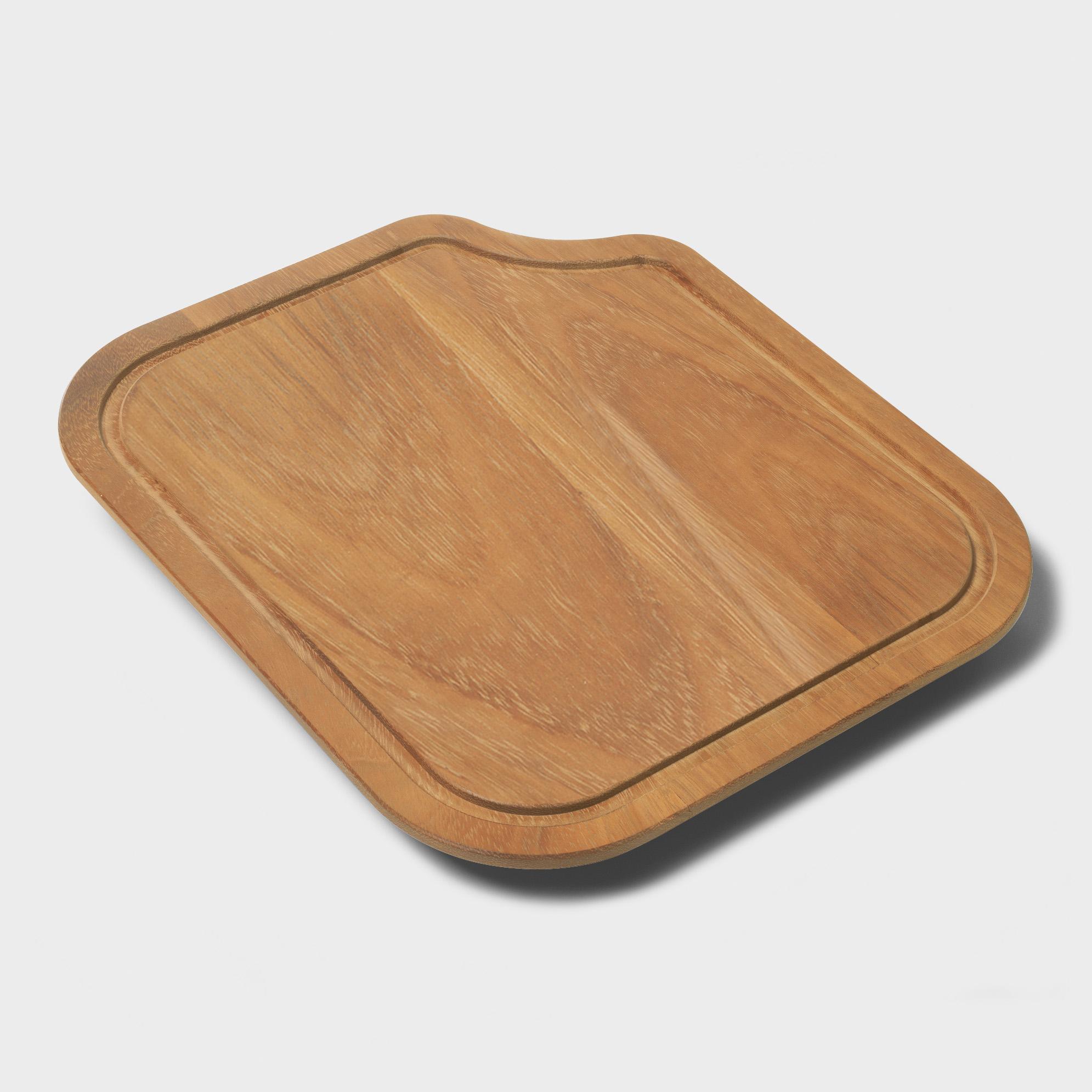 Разделочная доска деревянная CB34