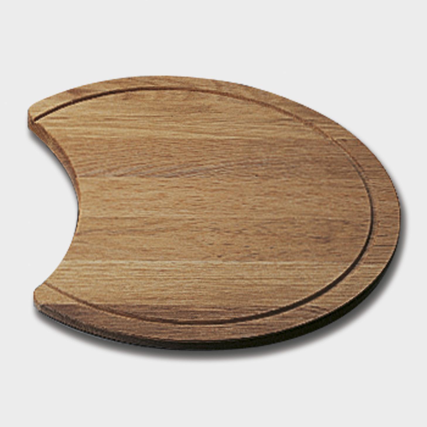 Доска разделочная деревянная для круглой чаши CB37C