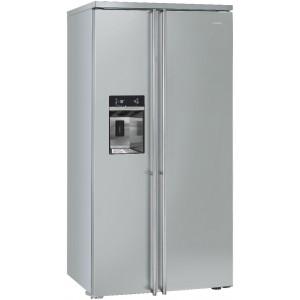 Отдельностоящий холодильник FA63X