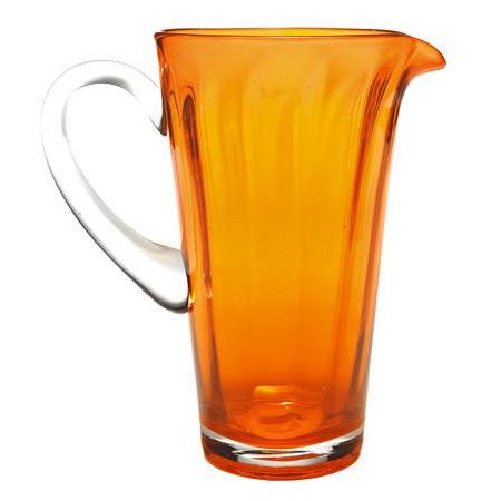 Графин Bei Carafe оранжевый